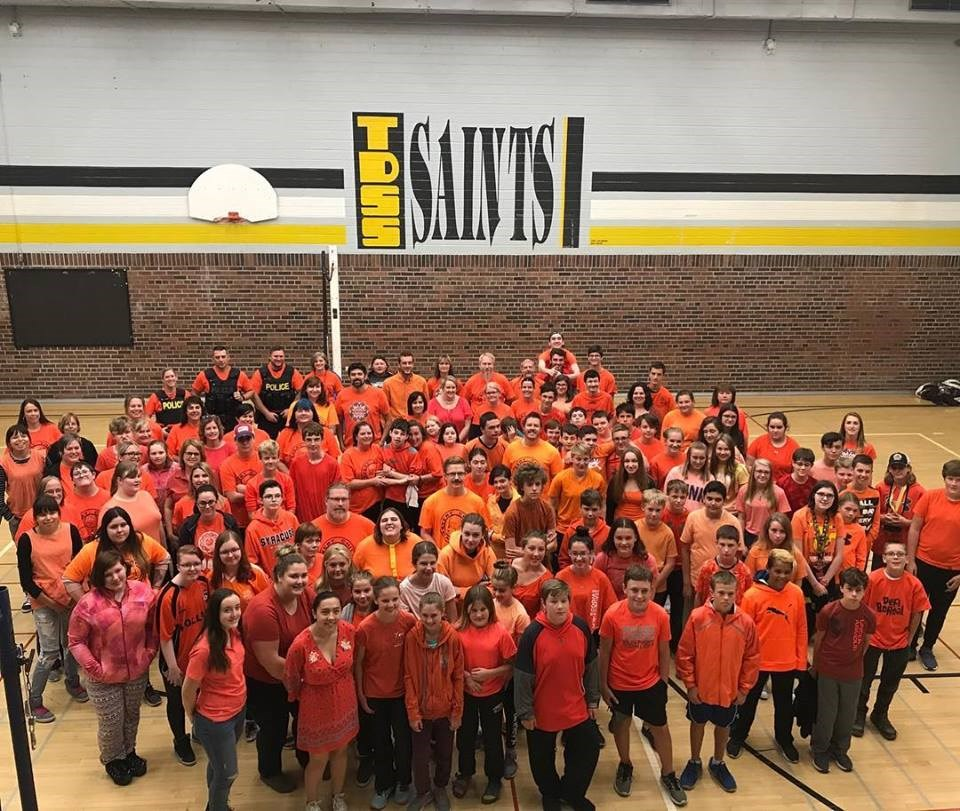 TDSS Orange Shirt Day 2018.jpg