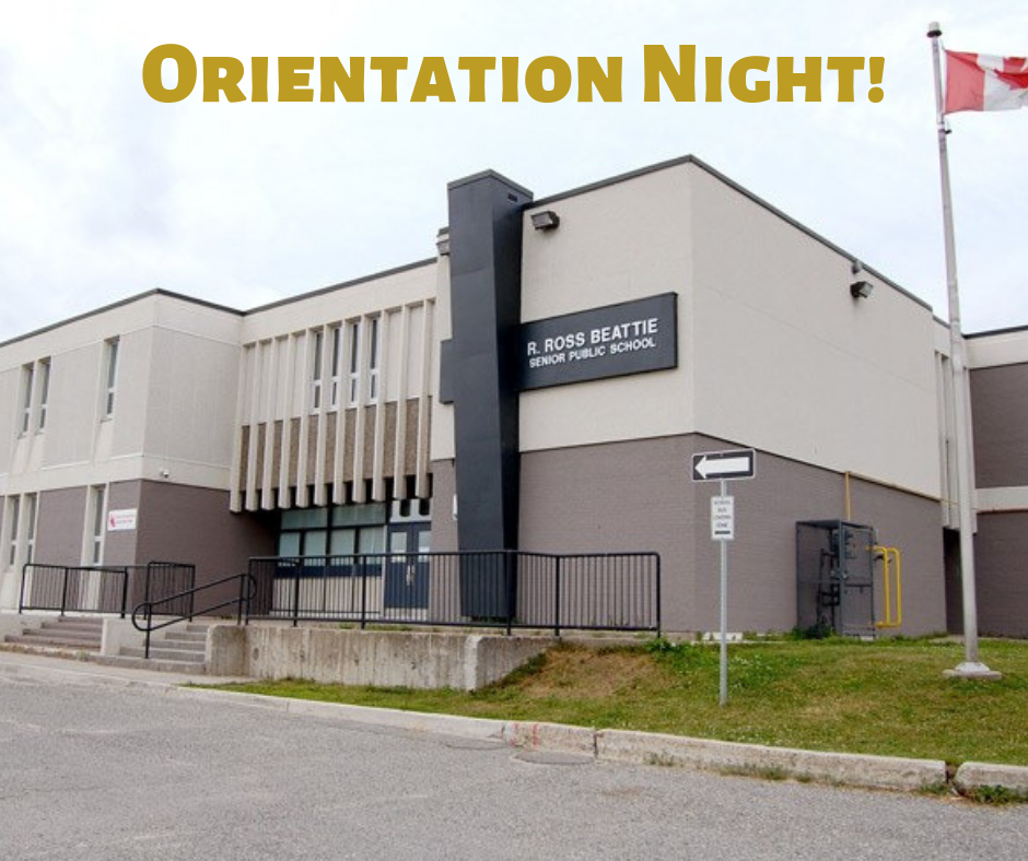 R. Ross Beattie Public School Orientation.png