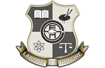 École Secondaire Cochrane High School logo