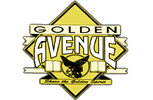 Golden Avenue Public School logo