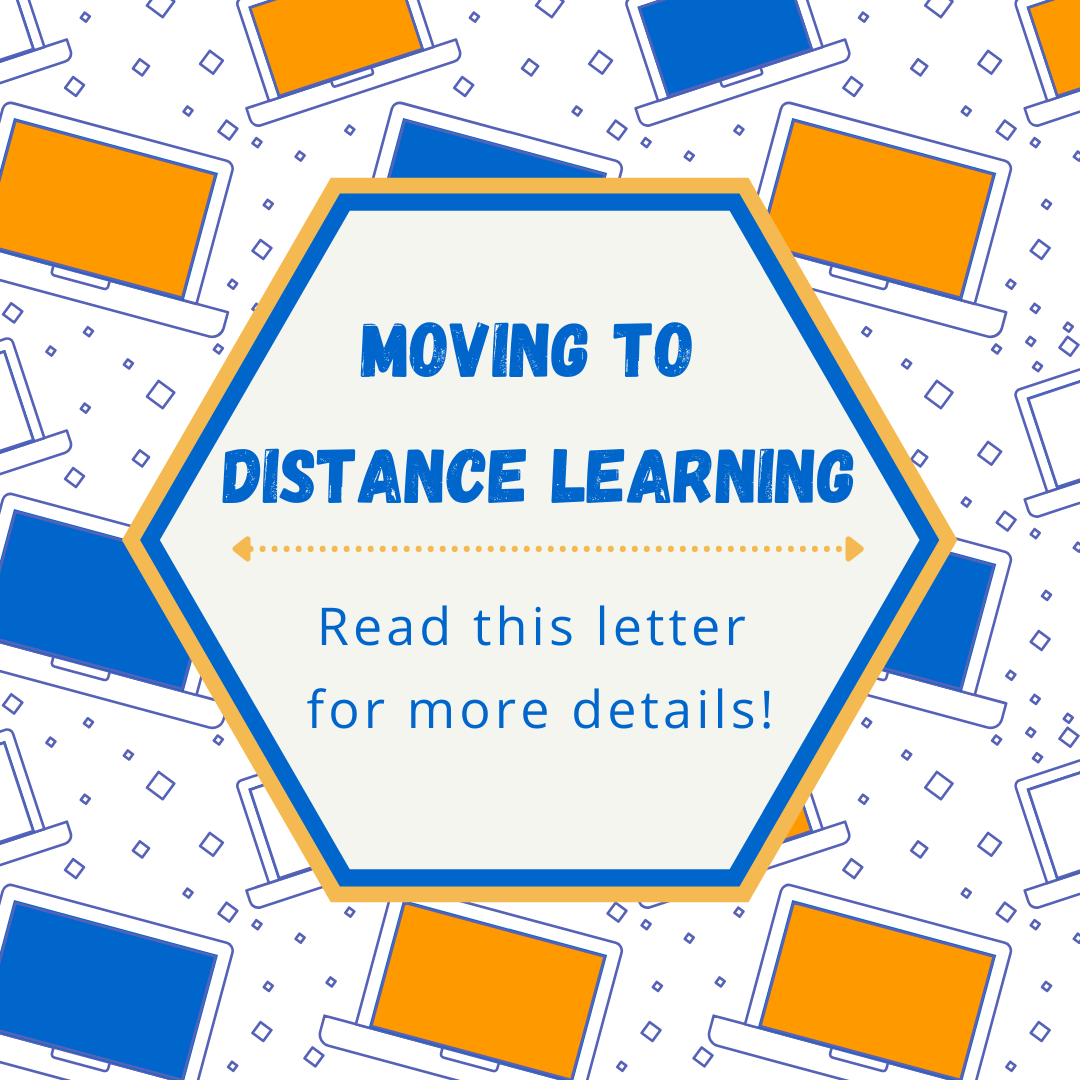 Move to Distance Learning