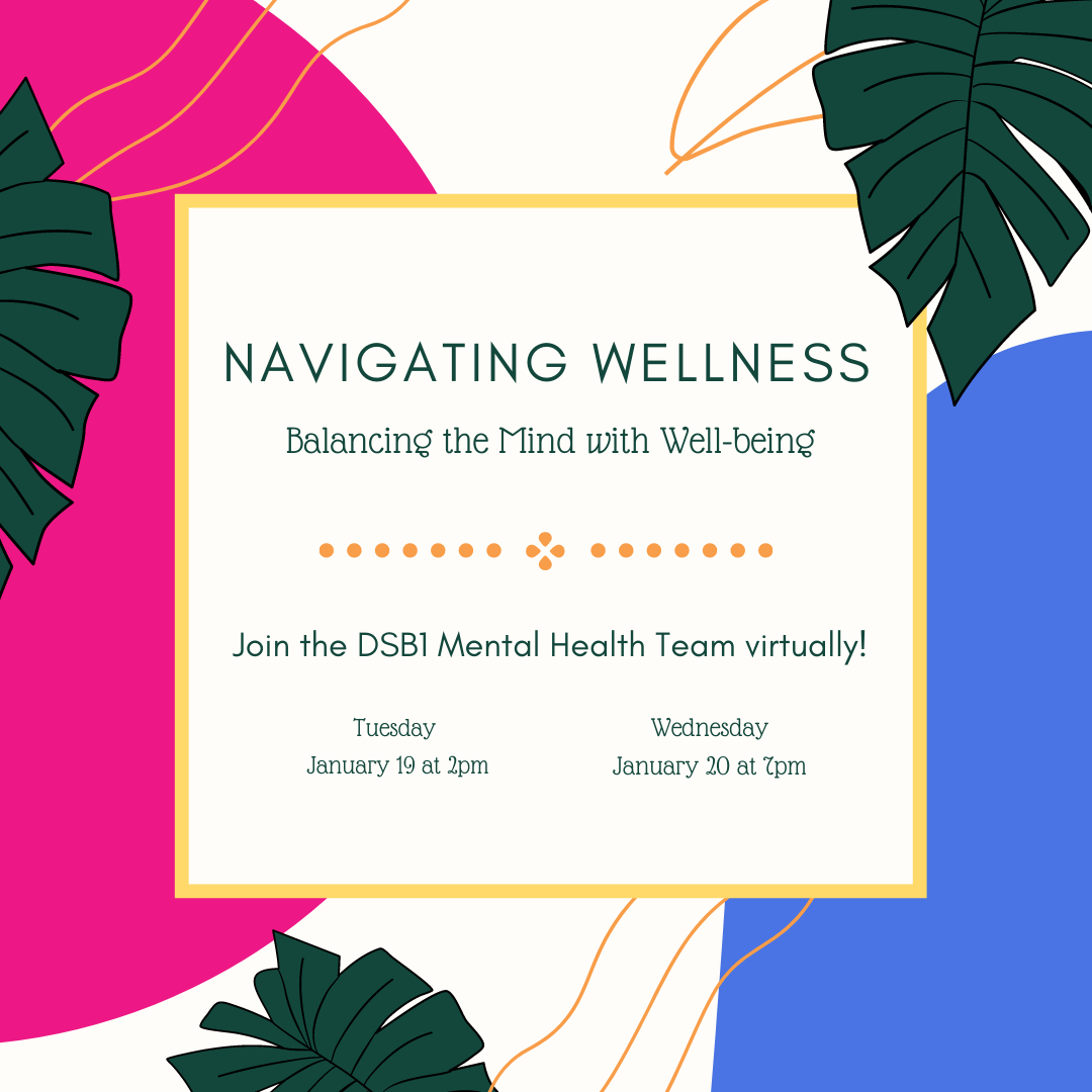 Navigating Wellness: Balancing the Mind with Well-being