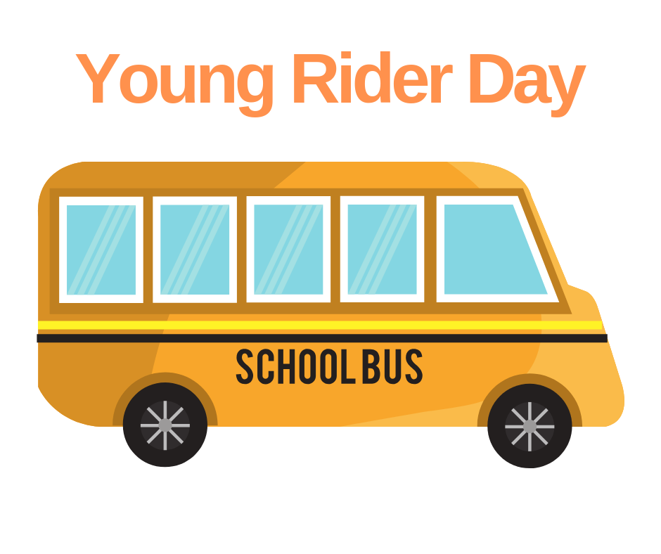 Young Rider Day