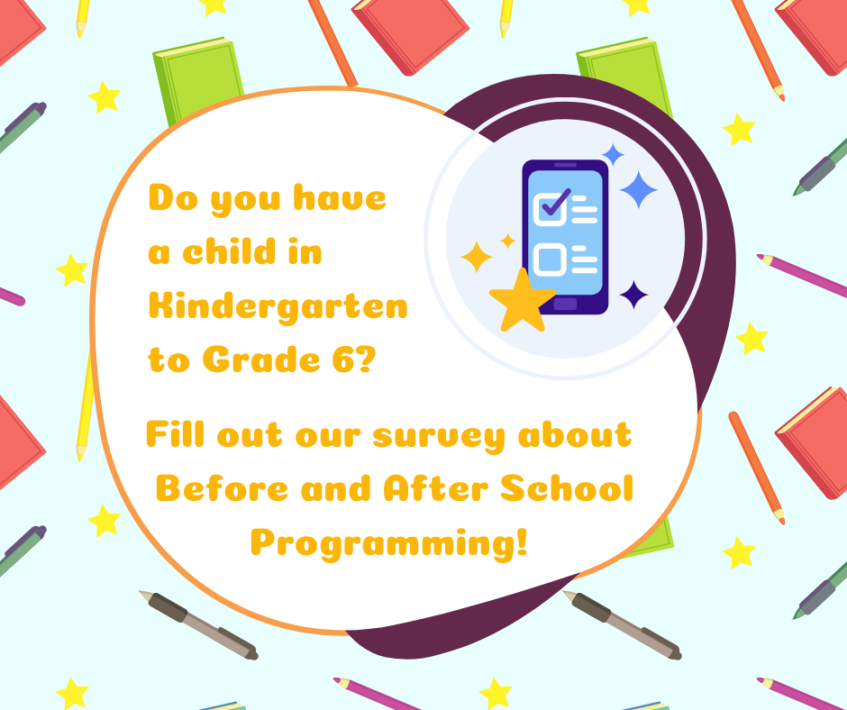 Before and After School Program Survey