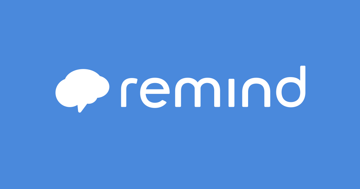 Receive Graduation Information Through The Remind App